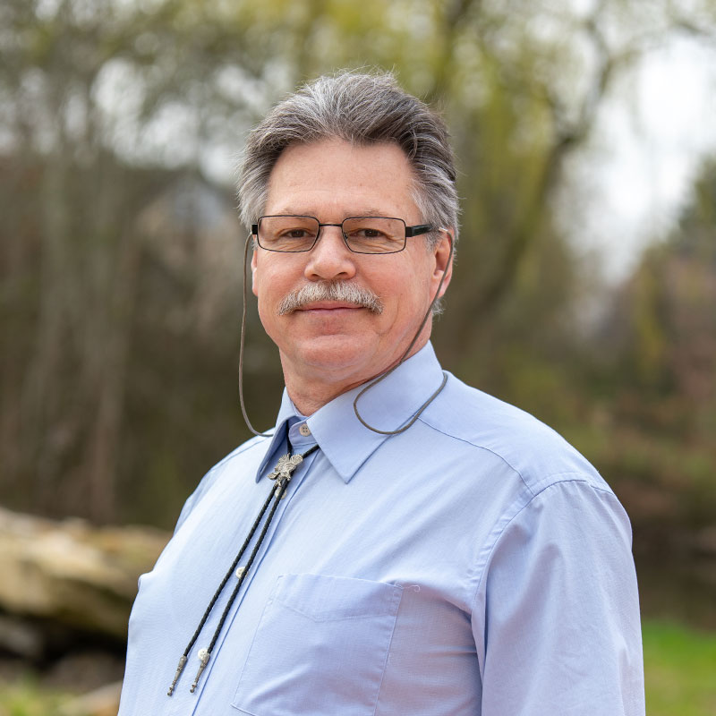 Klaus Dieter Donath